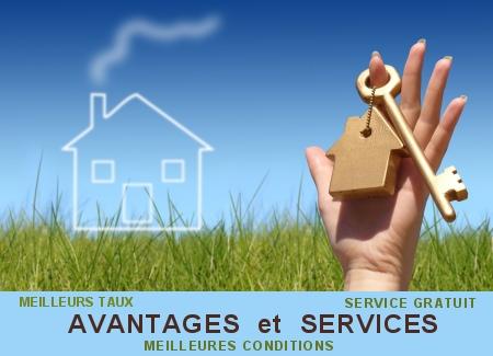 Mon-hypotheque.ca, courtier hypothécaire