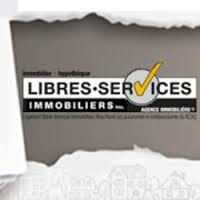 Libres-Services Immobiliers inc