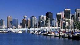 P 203/7 : CANADA - Vancouver